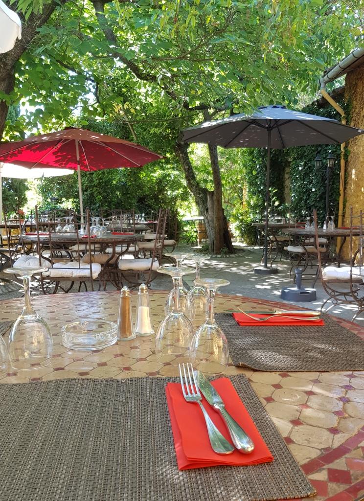 Restaurant La Détente - Vinsobres