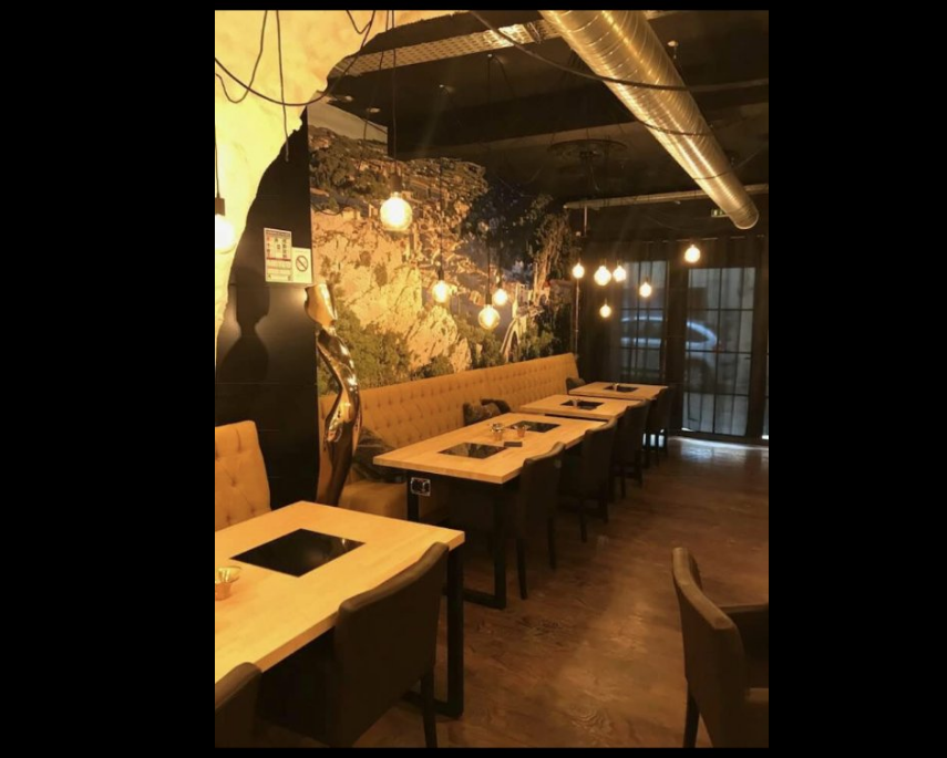 Restaurant Belge La Belle Vie - Nyons