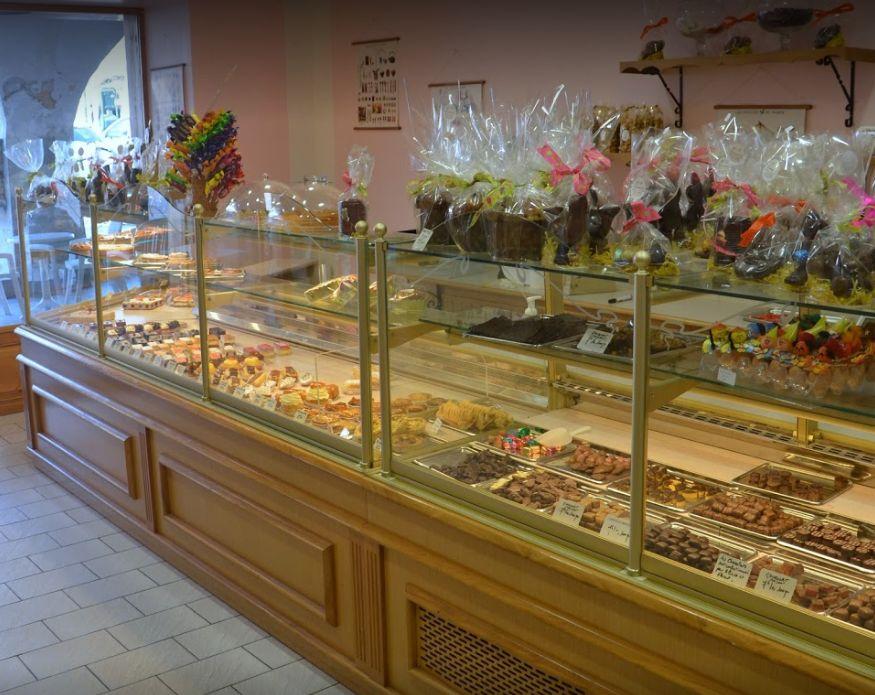 Pâtisserie les Arcades - Nyons