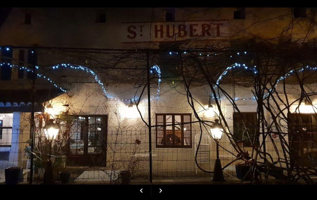 Restaurant Saint Hubert - Entrechaux