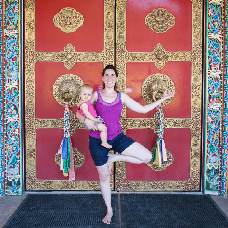 Osmoz Yoga - Mirabel aux Baronnies