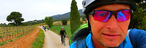 Pascal E-cyclisme - Nyons